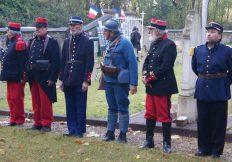 la compagnie senlisienne du patrimoine commémorations 1914-1918