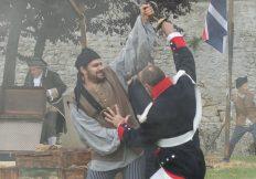 la compagnie senlisienne du patrimoine spectacle la légende des pirates
